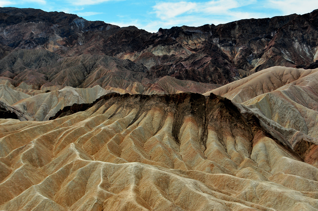 photo - death valley