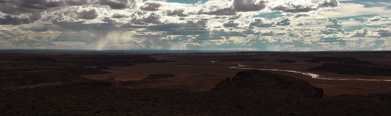 photo - painted desert