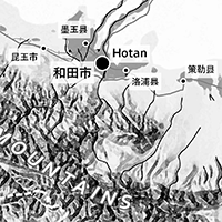 Thumbnail of map